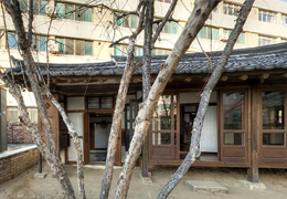 The Old House of Lee Sang-hwa & The Old House Seo Sang-don